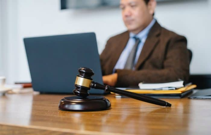 Do E-signatures Stand Up In A Court of Law