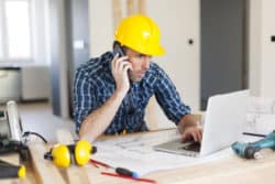 Subcontractor figuring out AIA G702 form errors