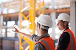 Improved subcontractor communication facilitated by construction software